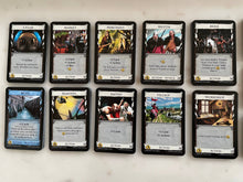 Load image into Gallery viewer, Dominion Second Edition Kingdom Cards Ready to Play