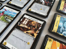 Load image into Gallery viewer, Dominion Second Edition Kingdom Cards