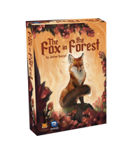 Load image into Gallery viewer, The Fox in the Forest Box cover
