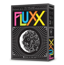 Load image into Gallery viewer, Fluxx 5.0 game box