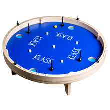 Load image into Gallery viewer, Klask 4 player game circular table