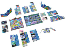 Load image into Gallery viewer, Oceans Evolution Series board pieces