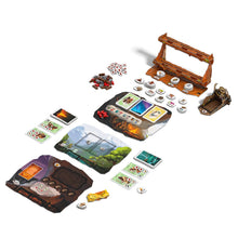 Load image into Gallery viewer, Paleo board game pieces