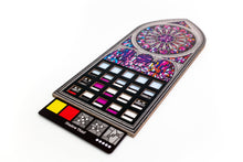 Load image into Gallery viewer, Sagrada board game player game board