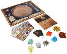 Load image into Gallery viewer, Terraforming Mars pieces
