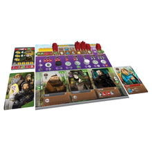 Load image into Gallery viewer, Viscounts of the West Kingdom board game player board