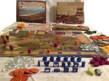 Load image into Gallery viewer, Viticulture board game pieces