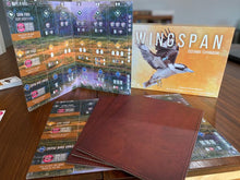 Load image into Gallery viewer, Wingspan Board Game Oceania Expansion new player mats