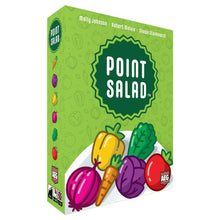 Load image into Gallery viewer, Point Salad card game box cover