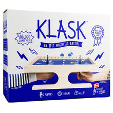 Load image into Gallery viewer, Klask game box cover