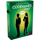 Codenames Duet box cover