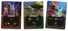 Load image into Gallery viewer, Cartographers A Roll Player Tale board game cards