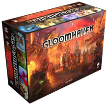 Load image into Gallery viewer, Gloomhaven Board Game box