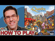 Load and play video in Gallery viewer, How to Play Quacks of Quedlinburg video