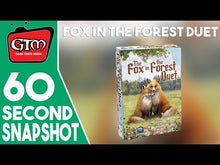 Load and play video in Gallery viewer, Fox in the Forest duet quick overview video