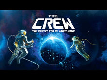 Load and play video in Gallery viewer, The Crew Quest for Planet Nine card game video