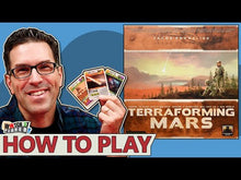 Load and play video in Gallery viewer, How to Play Terraforming Mars video