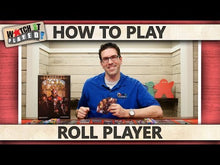 Load and play video in Gallery viewer, How to play Roll Player instructional video