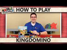 Load and play video in Gallery viewer, Kingdomino board game how to play video