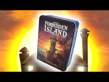Load and play video in Gallery viewer, Forbidden Island board game video trailer