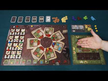 Load and play video in Gallery viewer, Carpe Diem board game how to play video