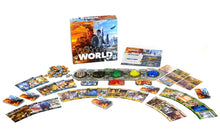 Load image into Gallery viewer, It's a Wonderful World board game pieces