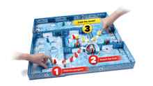 Load image into Gallery viewer, Icecool board game setup