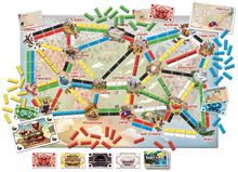 Load image into Gallery viewer, Ticket to Ride: First Journey