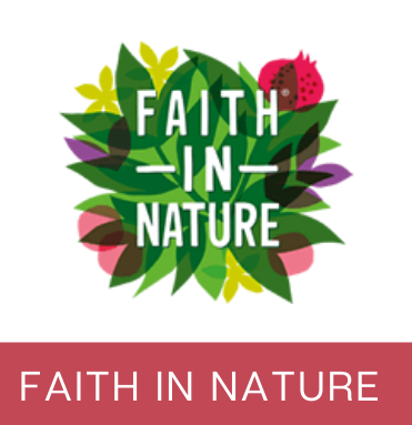 Faith in Nature Personal Care