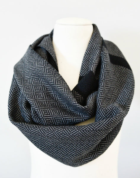 MADE TO ORDER Classic Scarves - Threefold Designs