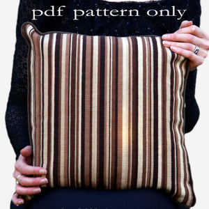 Cross Stitch PDF Pattern - Landscape