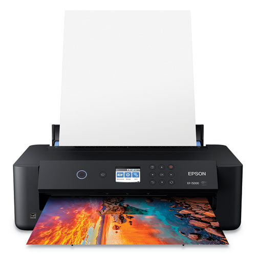 "Expression Photo Hd Xp-15000 13"" Wireless Wide Format Inkjet Printer"