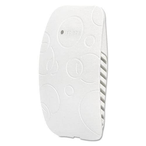 "Door Fresh Dispenser, Brain, 2.75"" X 1"" X 4.75"", White"