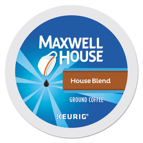 House Blend Coffee K-cups, 24-box