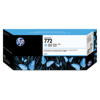 Hp 772, (cn631a) Light Magenta Original Ink Cartridge