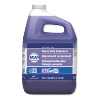 Heavy Duty Degreaser, 1 Gallon, 3 Bottles-carton