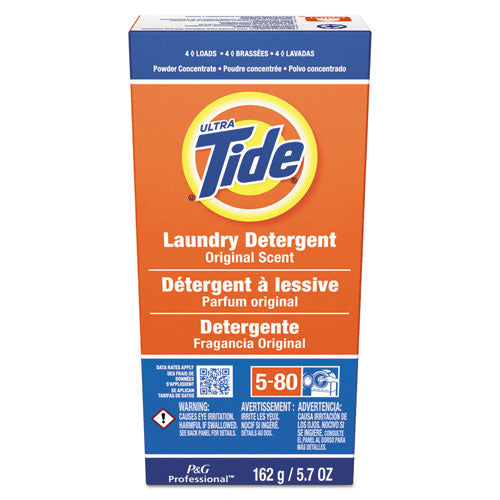 Laundry Detergent Powder, 5.7 Oz, 14-carton