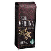 Coffee, Vernanda Blend, Ground, 1lb Bag