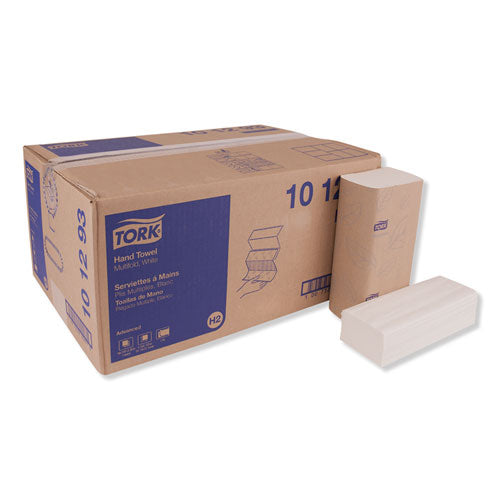 Multifold Paper Towels, 9.13 X 9.5, 3024-carton
