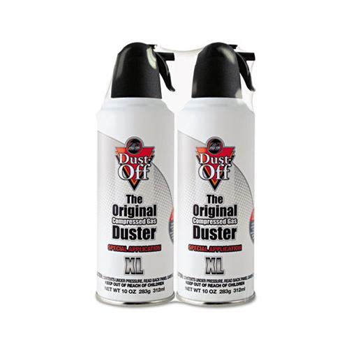 Special Application Duster, 10 Oz Cans, 2-pack