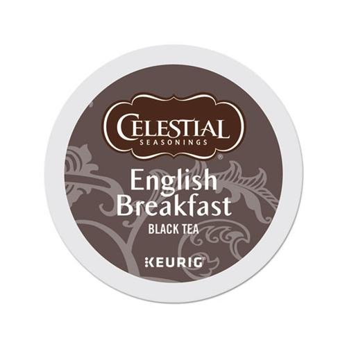 English Breakfast Black Tea K-cups, 24-box