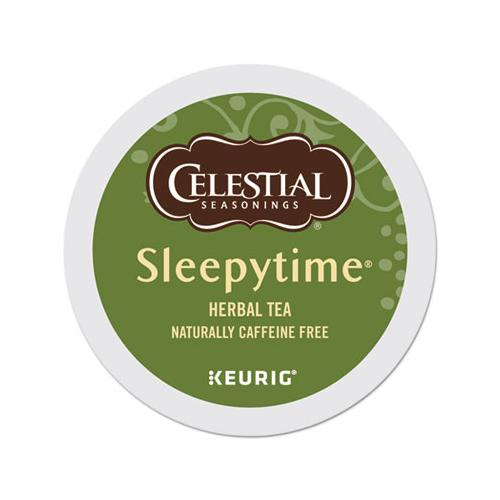 Sleepytime Tea K-cups, 24-box