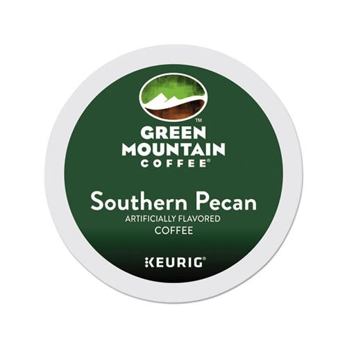 Southern Pecan Coffee K-cups, 24-box