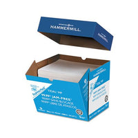 Tidal Print Paper Express Pack, 92 Bright, 20lb, 8.5 X 11, White, 2,500 Sheets-carton