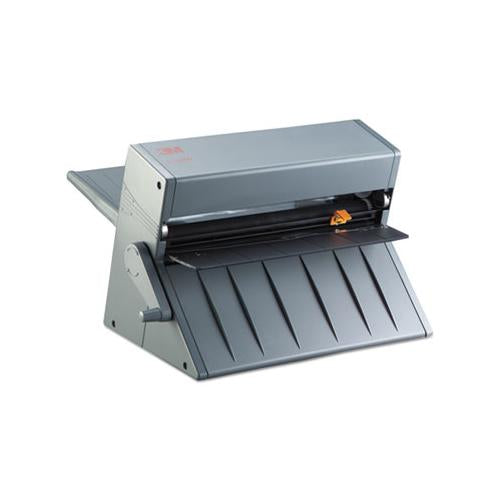 "Heat-free 12"" Laminating Machine With 1 Dl1005 Cartridge, 12"" Max Document Width, 9.2 Mil Max Document Thickness"