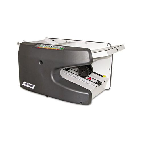 Model 1611 Ease-of-use Tabletop Autofolder, 9000 Sheets-hour