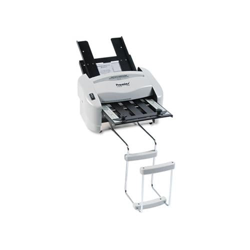 Model P7200 Rapidfold Light-duty Desktop Autofolder, 4000 Sheets-hour