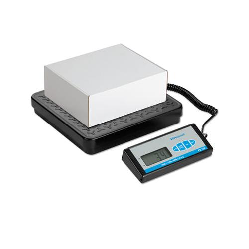 Bench Scale With Remote Display, 400lb Capacity, 12 1-5 X 11 7-10 Platform