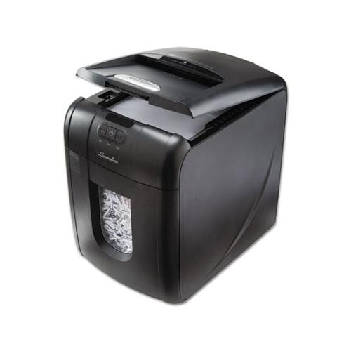 Stack-and-shred 130xl Auto Feed Super Cross-cut Shredder Value Pack, 130 Auto-6 Manual Sheet Capacity