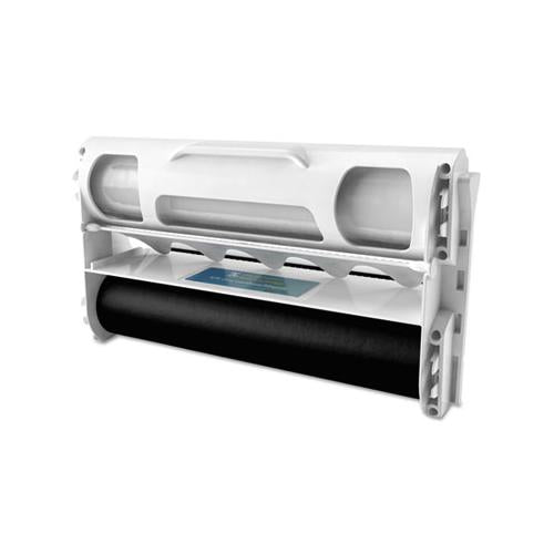 "Laminator Refill Cartridge, 3.2 Mil, 9"" X 10 Ft, Gloss Clear"